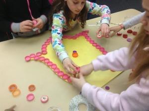 Building Mosaics 1